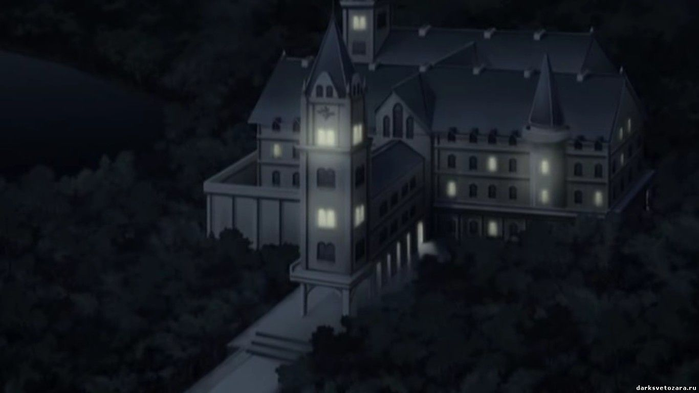 anime Ка��инки из аниме Р��а��вампи� Виновн�й